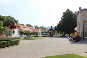 Thermia Palace, Piestany, Slovakia